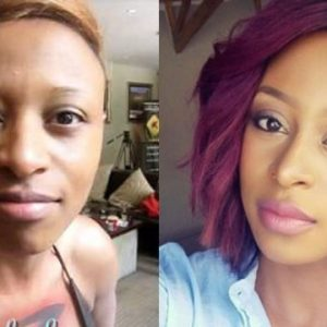 Who is dating who in south african celebrities