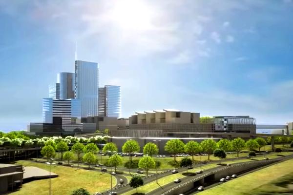 Fourways Mega Mall Set To Become Joburg S Next Major