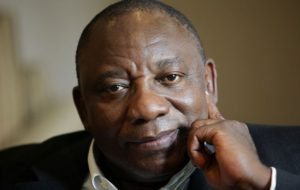 South Africa Richest Politicians