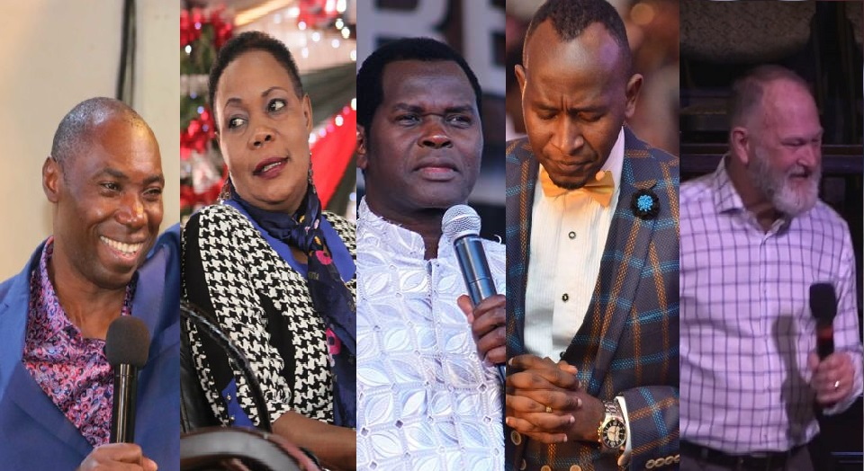List of the Richest Pastors in Uganda
