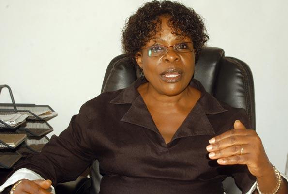 Beti Kamya-Turwomwe, Kampala minister