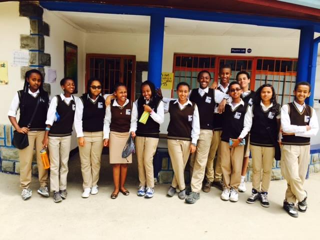 Ranking of the Top 10 Best Schools in Ethiopia