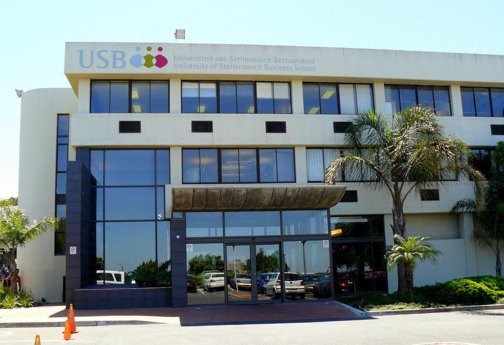 University Of Stellenbosch Business School