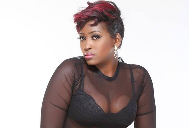 Winnie Nwagi – Nakanwagi Winnie