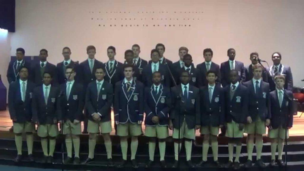 Wynberg Boys' High School