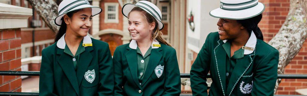 Durban Girls' College