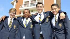 best schools in Durban