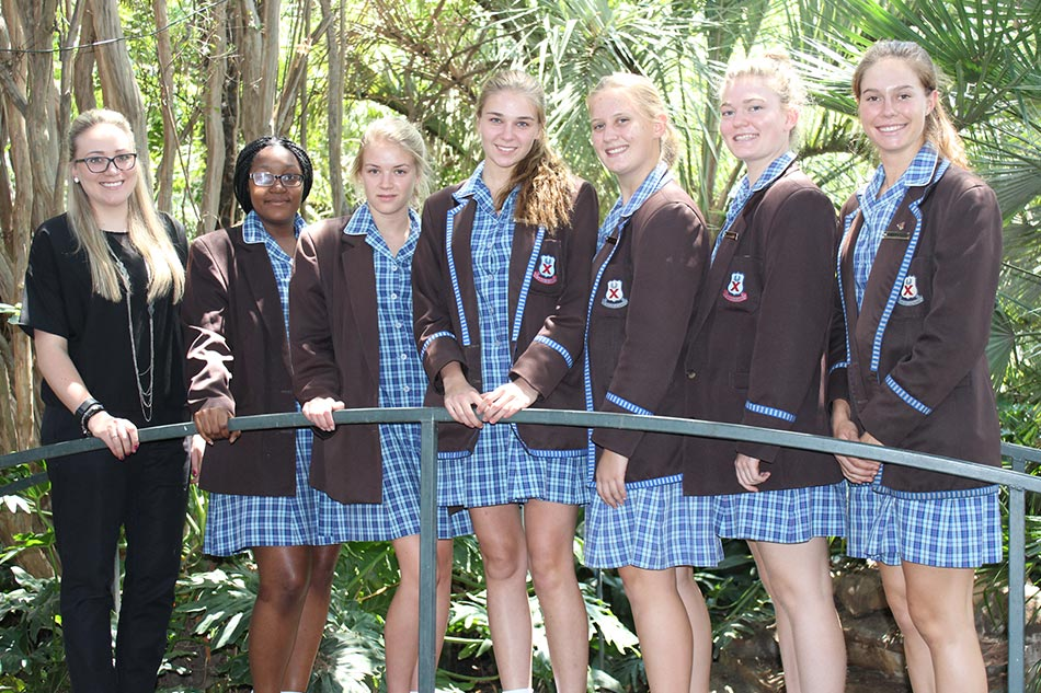 St Andrew's School for Girls, Bedfordview
